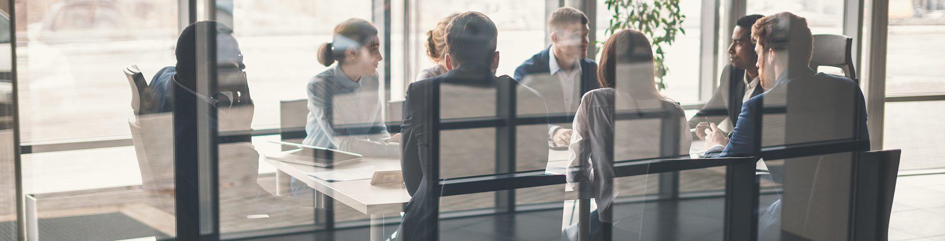 TechNuCom - Accroitre la compétitivité et la rentabilité de nos clients.